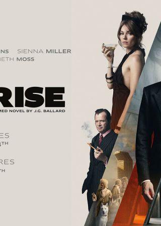 High-Rise - La rivolta