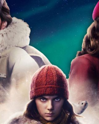 His Dark Materials - Stagione 1