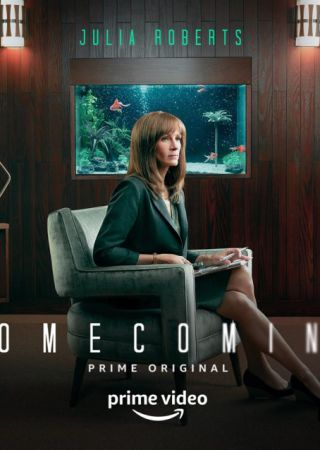 Homecoming - stagione 1
