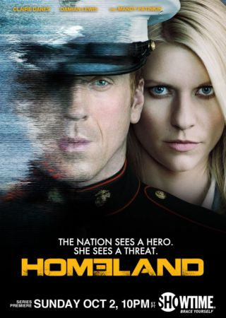 Homeland - Stagione 1