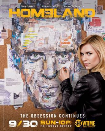 Homeland - Stagione 2