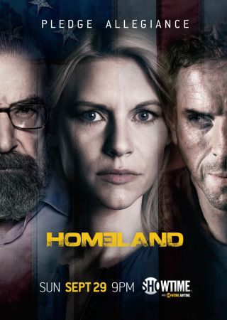 Homeland - Stagione 3