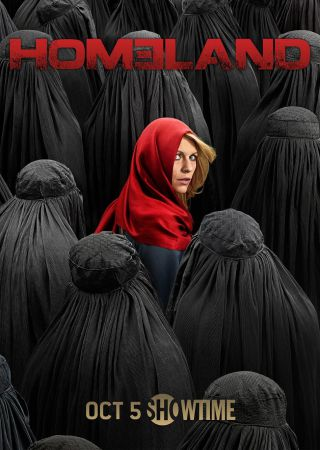 Homeland - Stagione 4
