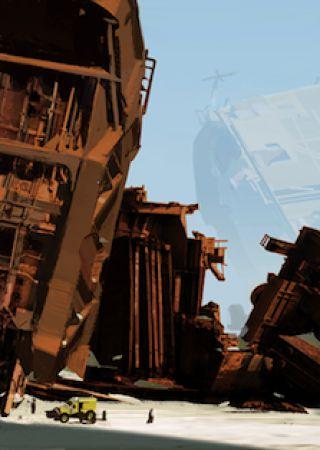 Homeworld: Shipbreaker