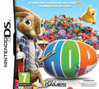Hop: Il Videogioco
