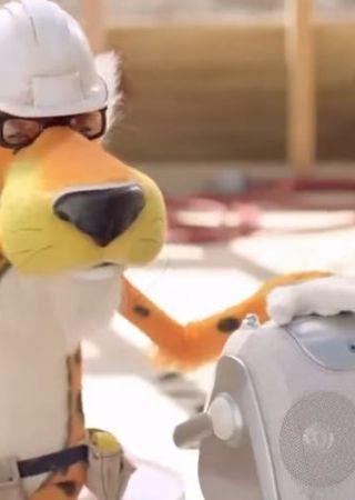 Hot Cheetos - The Movie