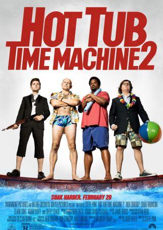 Hot Tube Time Machine 2