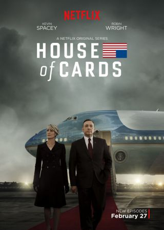 House of Cards - Stagione 3