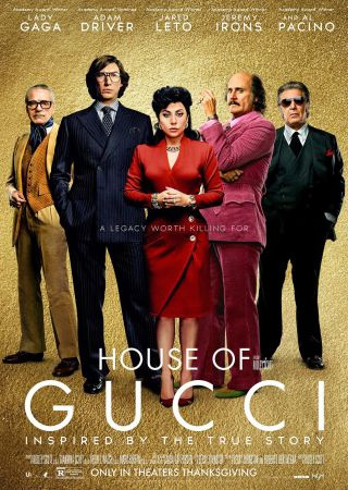 House of Gucci (Ridley Scott)