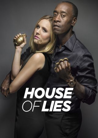 House of Lies - Stagione 5