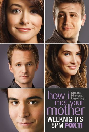 How I Met Your Mother - Stagione 8