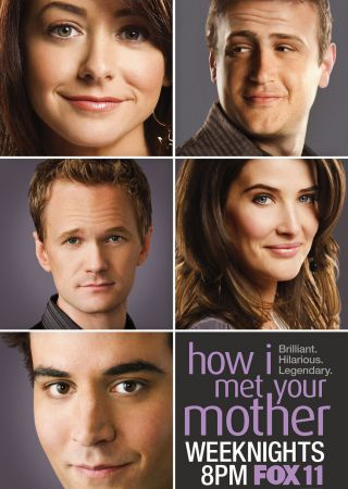 How I met your mother - Stagione 6