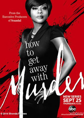 How to get away with murder - Stagione 1