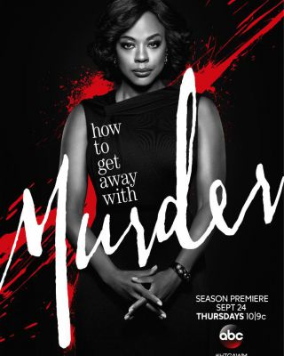 How To Get Away With Murder - Stagione 2
