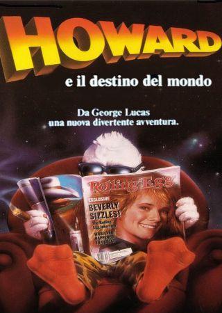 Howard... e il destino del mondo