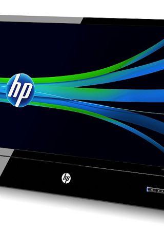 HP Elite L2201x