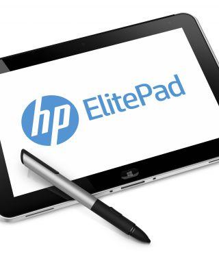 HP ElitePad 900