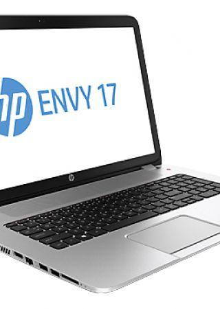 HP Envy 17 2014
