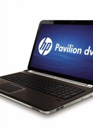 HP Pavilion dv7 6199sl
