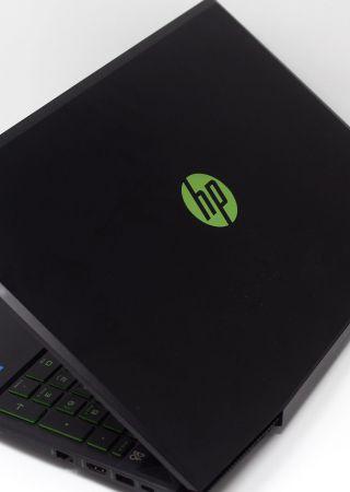 HP Pavilion Gaming Laptop 15-cx001nl