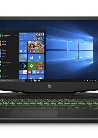 Hp Pavilion Gaming Laptop - ec0014nl