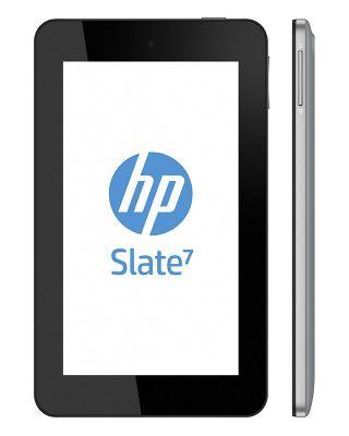 HP Slate7