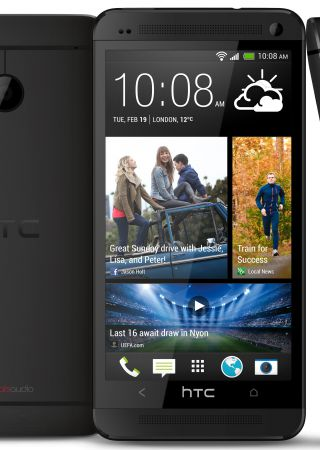 HTC One Plus