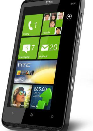 HTC Pro 7