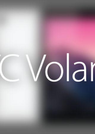 HTC Volantis