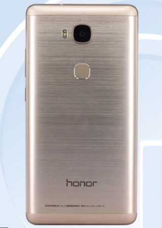 Huawei Honor 7 Plus