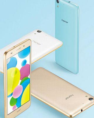 Huawei Honor Play 5A