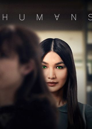 Humans - Stagione 1