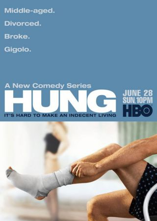Hung - Stagione 1