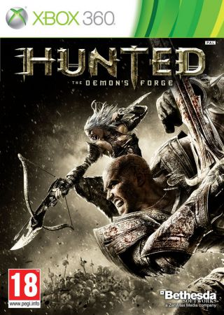 Hunted: La Nascita del Demone