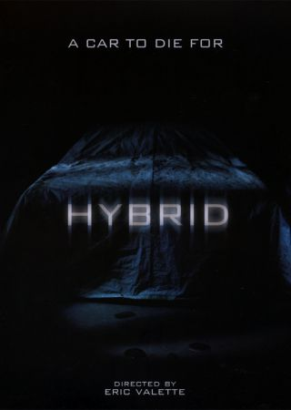 Hybrid - The Movie