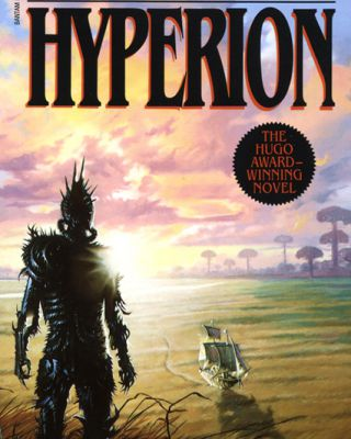 Hyperion - Stagione 1