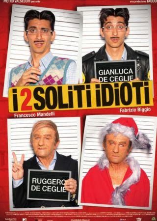 I 2 Soliti Idioti