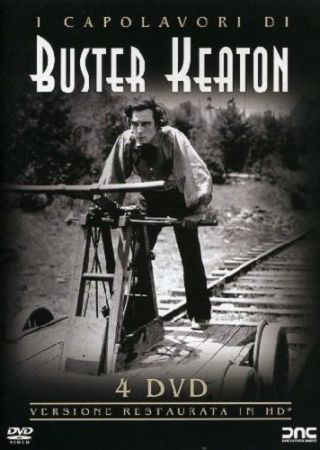 I capolavori di Buster Keaton
