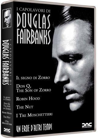I capolavori di Douglas Fairbanks