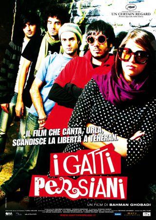 I Gatti Persiani