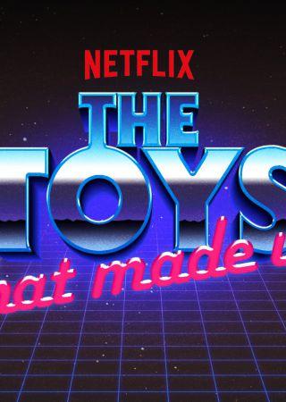 I giocattoli della nostra infanzia