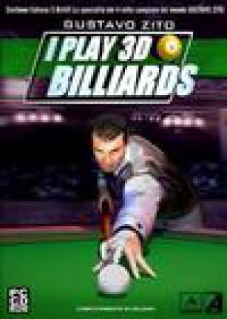 I play 3D Billiards