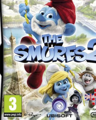 I Puffi 2 Il videogioco