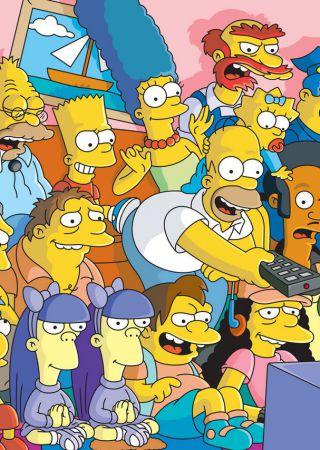 I Simpson - Stagione 29