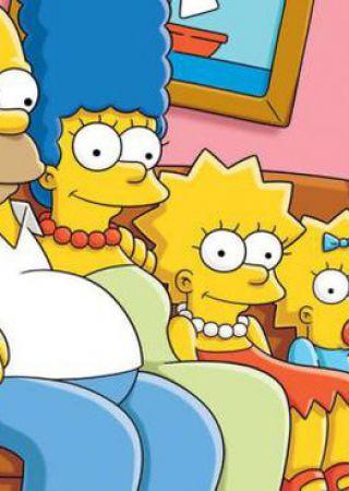 I Simpson Stagione 31