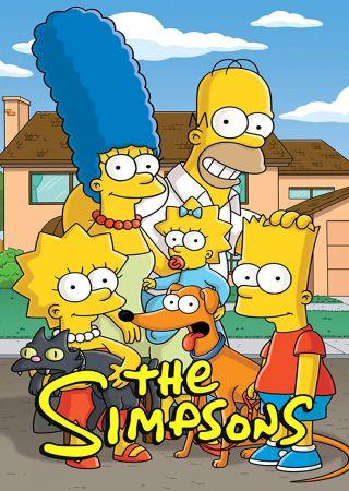 I Simpson - telefilm
