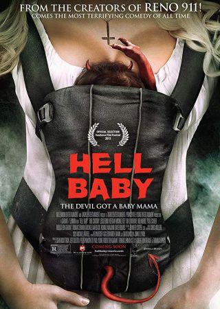 Il bebé infernale (Hell Baby)