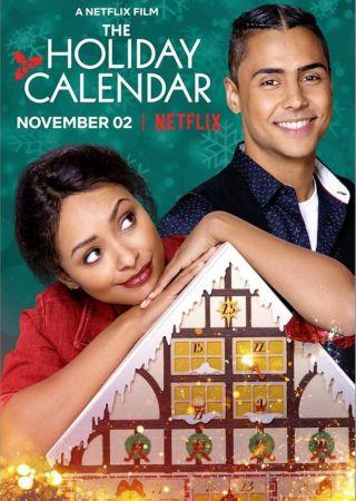 Il calendario di Natale
