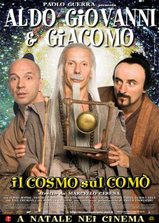 Il Cosmo sul Como'