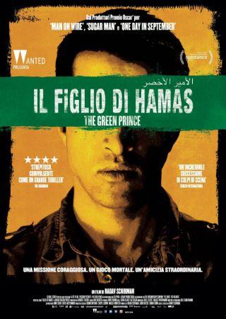 Il Figlio di Hamas - The Green Prince